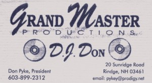 Grand Master Productions